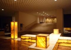 ホテル ロビー・内装 (2)