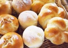 パン・サンドイッチ (5)