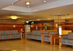 ホテル ロビー・内装 (3)