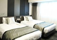 客室 ベッド (10)