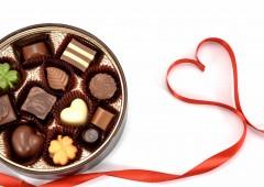 デパート チョコレート イメージ