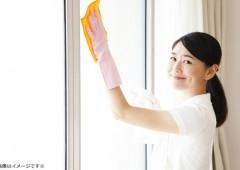 清掃 女性 (6)