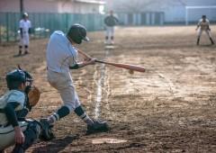 男性 スポーツ