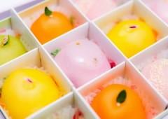 お菓子詰め合わせ (4)