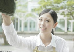 清掃 女性 (5)