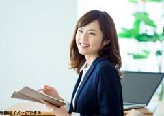 オフィスワーク 女性 (7)