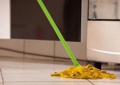 清掃 モップ (2)