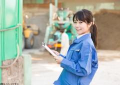 工場 製造事務 女性 (2)