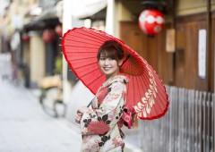 京都 落ち着いたイメージ