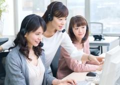 コールセンター 女性複数 (3)