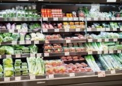 野菜売り場 (3)