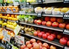 野菜売り場 (2)