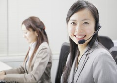コールセンター 女性複数 (5)