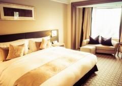 客室 ベッド (6)